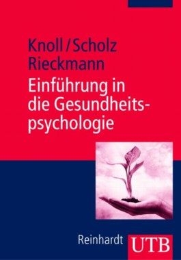 Einführung Gesundheitspsychologie