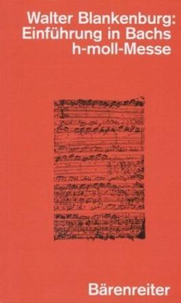 Einführung in Bachs h-moll-Messe