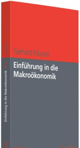 Einführung in die Makroökonomik