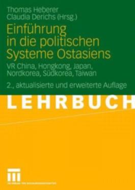 Einführung in die politischen Systeme Ostasiens