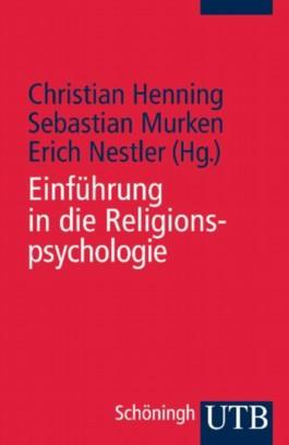 Einführung in die Religionspsychologie