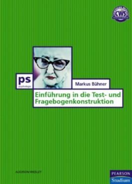 Einführung in die Test- und Fragebogenkonstruktion