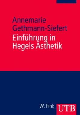 Einführung in Hegels Ästhetik