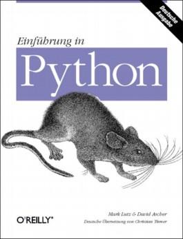 Einführung in Python.