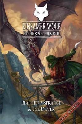 Einsamer Wolf - Mehrspielerbuch