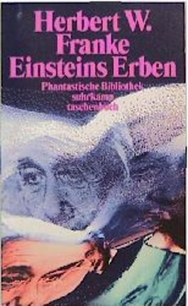 Einsteins Erben. Ypsilon minus. Zone Null. Einsteins Erben.