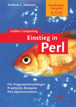 Einstieg in Perl