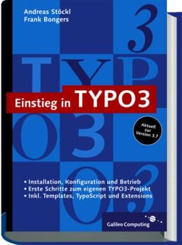 Einstieg in TYPO3