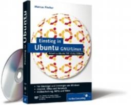 Einstieg in Ubuntu GNU/Linux, m. DVD-ROM