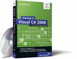 Einstieg in Visual C# 2008