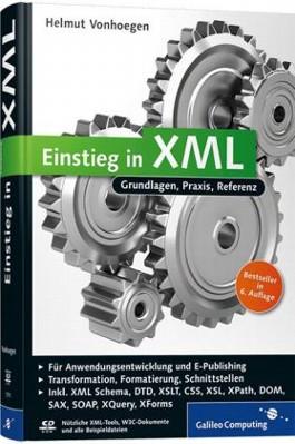 Einstieg in XML