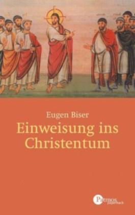 Einweisung ins Christentum