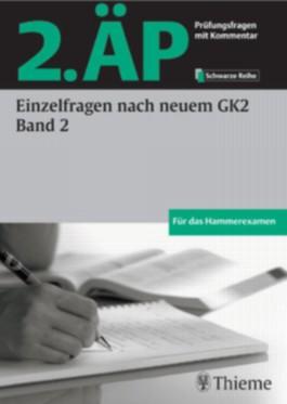 Einzelfragen nach neuem GK 2. Bd.2