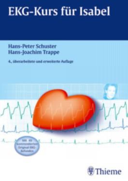 EKG-Kurs für Isabel