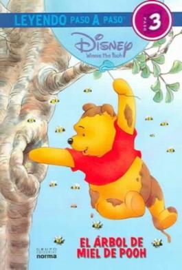 El Arbol De Miel De Pooh