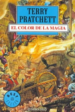 El Color De La Magia/ The Colour of Magic