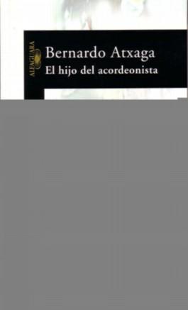 El Hijo Del Acordeonista/the Son of the Accordionist