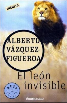 El Leon Invisible / The Invisible Lion