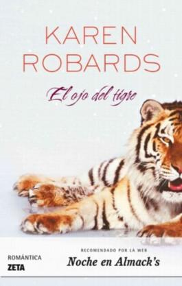 El ojo del tigre/ Tiger's Eye