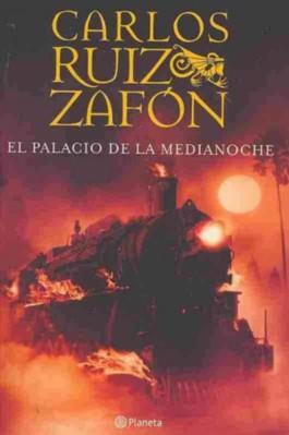 El Palacio de la Medianoche / Midnight Palace