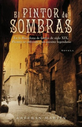 El pintor de sombras/ The Painter of Shadows