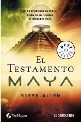 El testamento Maya