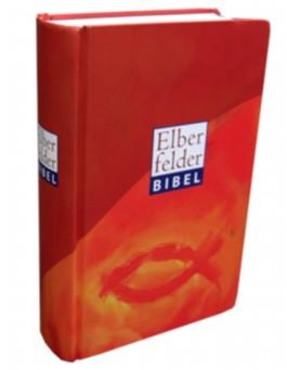 Elberfelder Bibel - Taschenausgabe Motiv Fisch