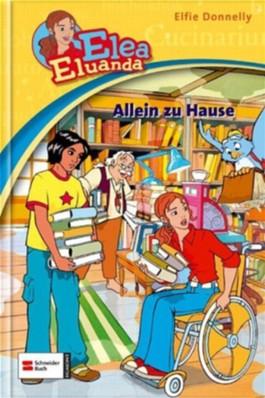 Elea Eluanda - Allein zu Hause
