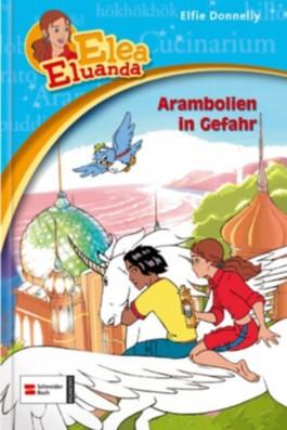 Elea Eluanda - Arambolien in Gefahr