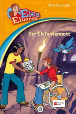 Elea Eluanda - Der Elefantengott