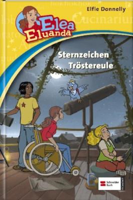 Elea Eluanda - Sternzeichen Tröstereule