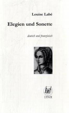 Elegien und Sonette