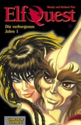 Elfquest, Die verborgenen Jahre. Bd.1