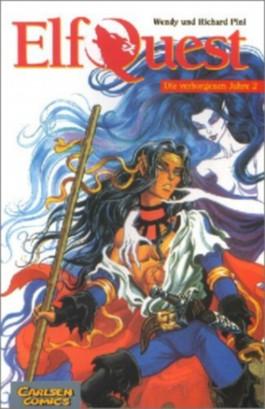 Elfquest, Die verborgenen Jahre. Bd.2