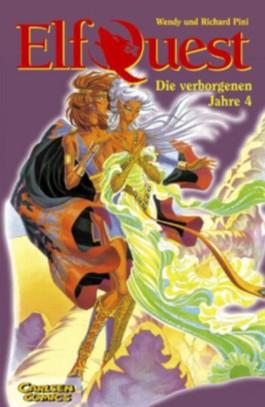 Elfquest, Die verborgenen Jahre. Bd.4