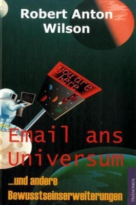 Email ans Universum