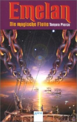 Emelan, Die magische Flotte
