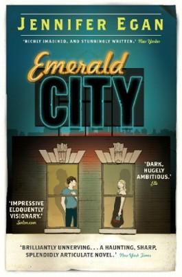 Emerald City, English edition