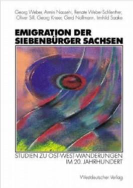Emigration der Siebenbürger Sachsen