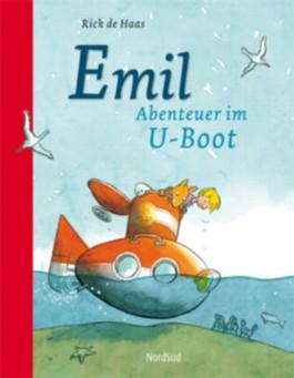 Emil - Abenteuer im U-Boot