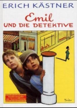 Emil und die Detektive, Sonderausgabe zur Neuverfilmung