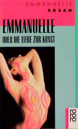 Emmanuelle oder Die Liebe zur Kunst