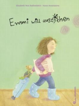 Emmi will ausziehen
