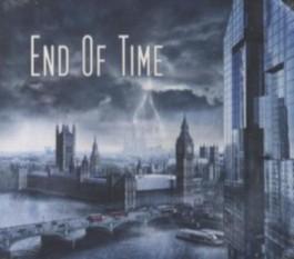End of Time - Zwei Minuten, 2 Audio-CDs
