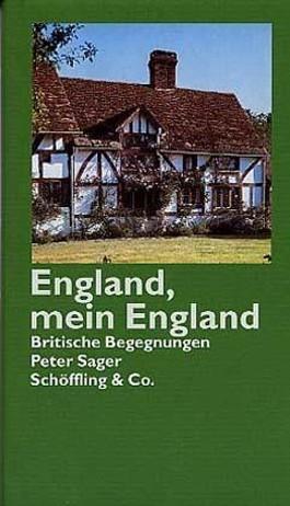 England, mein England