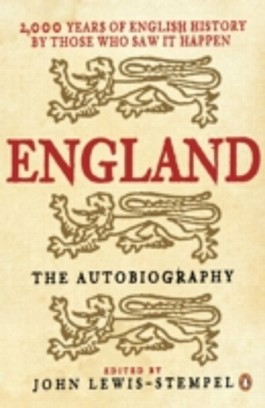England, the Autobiography