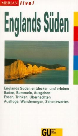Englands Süden. Merian live