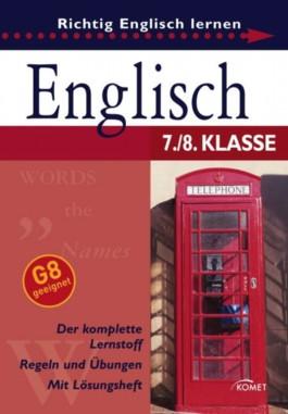 Englisch 7./8. Klasse