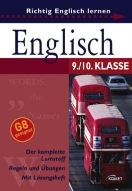 Englisch 9./10. Klasse