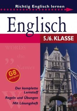Englisch, 5./6. Klasse